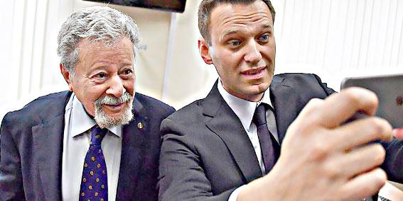 Падва-и-Навальный