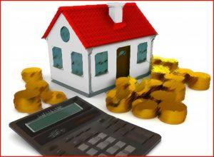 Калькулятор деньги дом