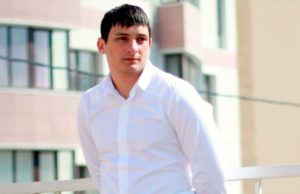 Адвокат Юрий Гудков