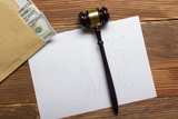 Раздел имущества после развода через суд