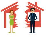 Что делится после развода?