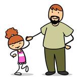 Условия для установления отцовства