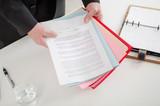 Перечень документов для раздела автомобиля